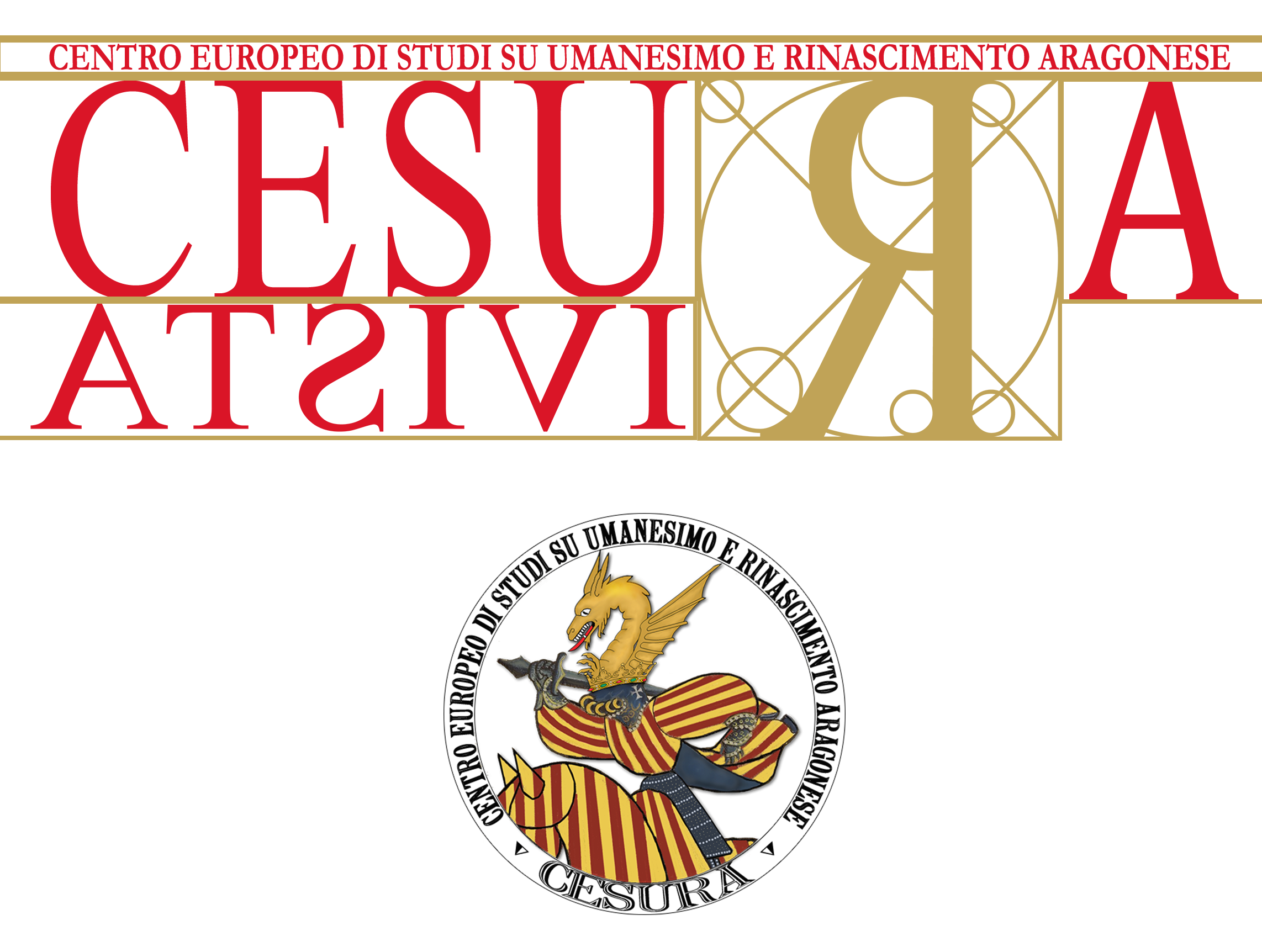 CESURA Rivista logo
